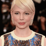 michelle williams hair color by marie robinson