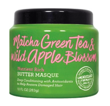 Not Your Mother's Hair Mask
