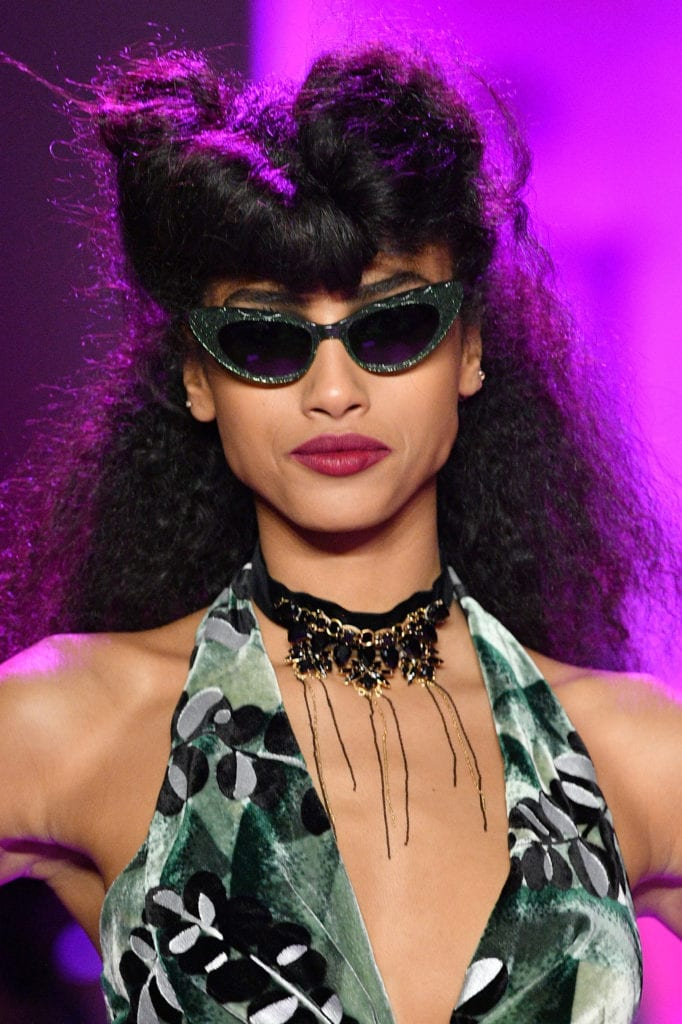 Anna Sui – Runway – February 2020 – New York Fashion Week: The Shows